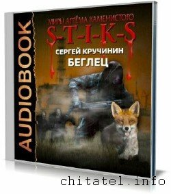 Сергей Кручинин - Беглец (Аудиокнига)